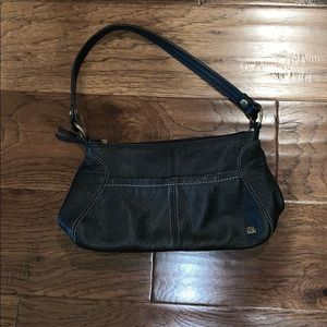 The SAK Black Leather 👛 Purse